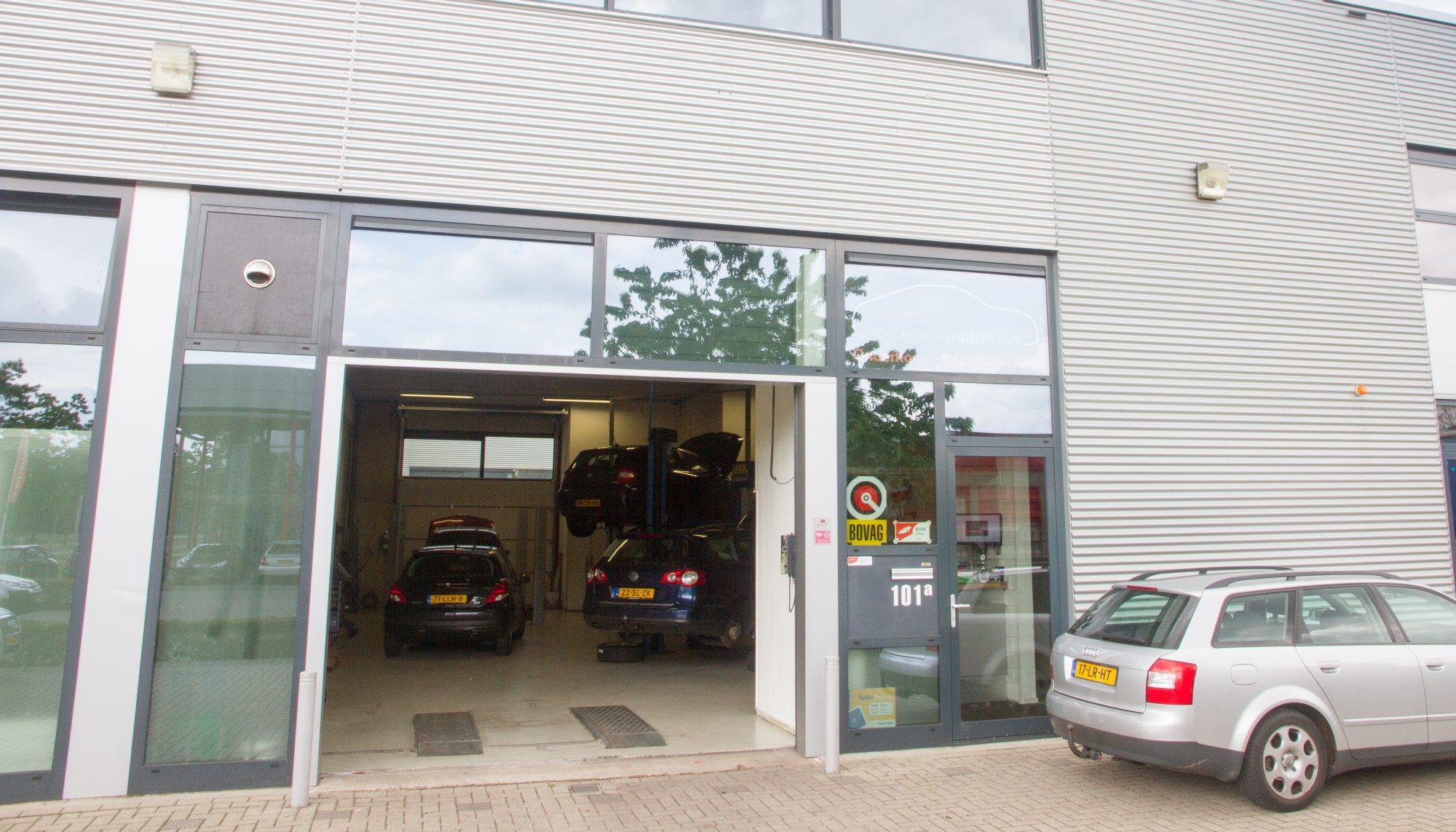 Garagebedrijf-Utrecht.nl